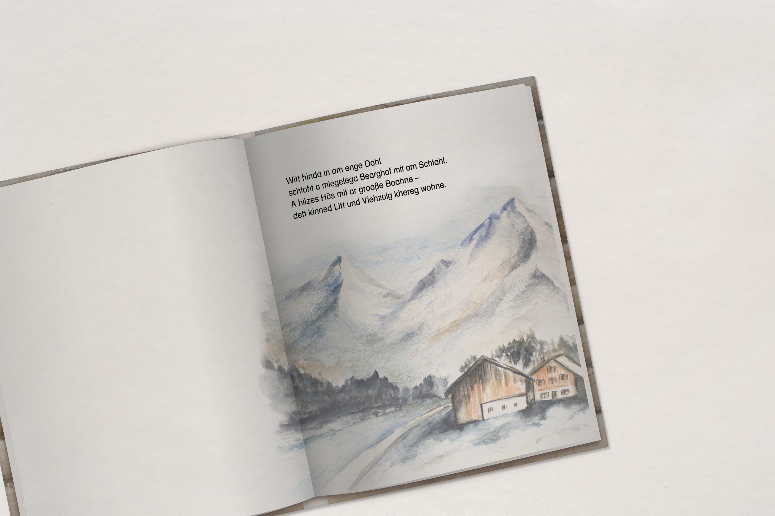 Elliane Besler Buchautorin Oberstdorf Kinderbuch - elliane-besler